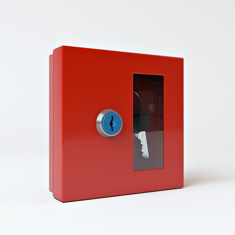 Ящик для ключа